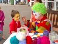 Face Painter-Cork