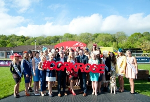 Cork Rose Contestants (6)