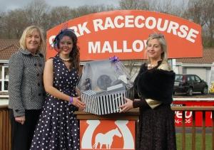 Corks RedFM Student raceday