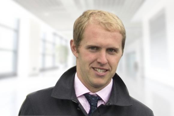 Andrew Hogan